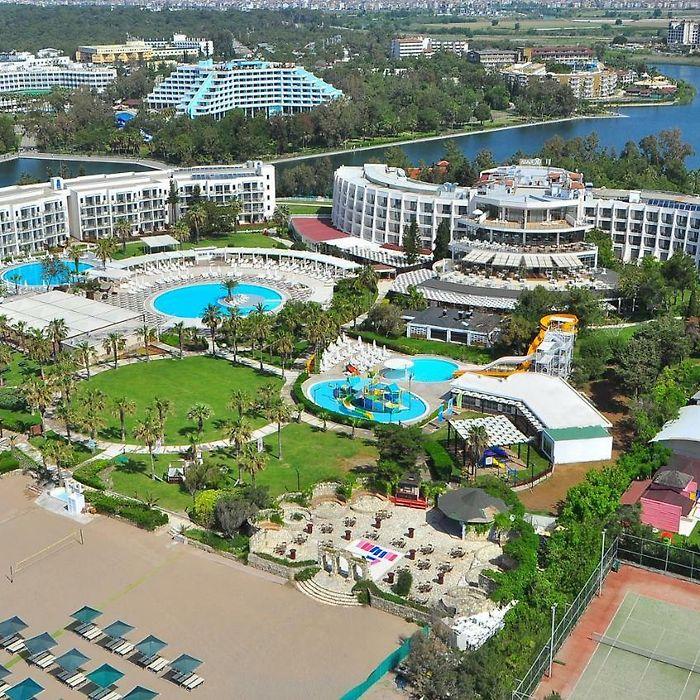 Hoteller Lejligheder I Side Alle Indkvarteringer I Side